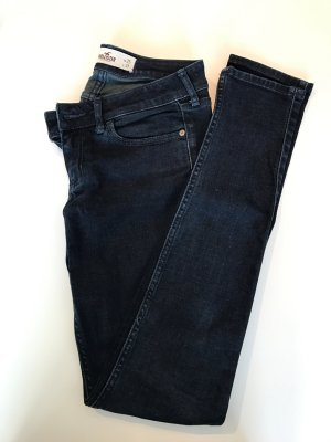 dunkle Hollister Skinny Jeans 25x31