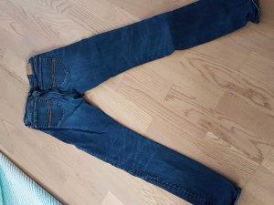 Dunkle Jeans/ Ralph Lauren