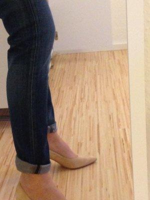 dunkle Jeans von Fornarina