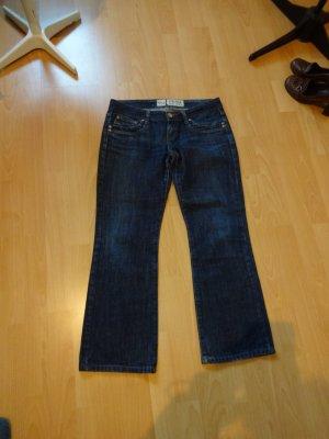 dunkle Jeans von LittleBig (LTB)