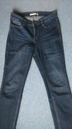 Dunkle Jeans von MAC