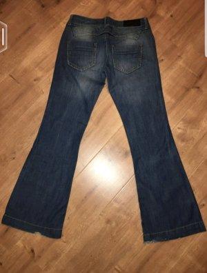 dunkle Jeans von Only
