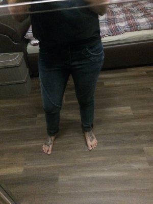 Dunkle Jeans von Please