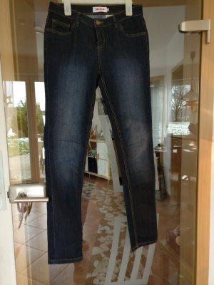Dunkle John Baner Jeans
