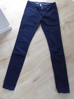 ⭐️⭐️ dunkle skinny Jeans 27/32 ⭐️⭐️