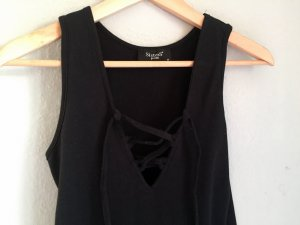 Sisters point Shirt Body black