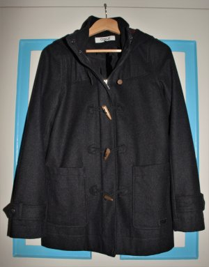Only Duffel Coat multicolored wool