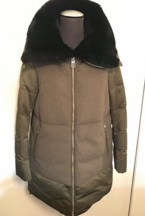 100% Fashion Down Jacket multicolored