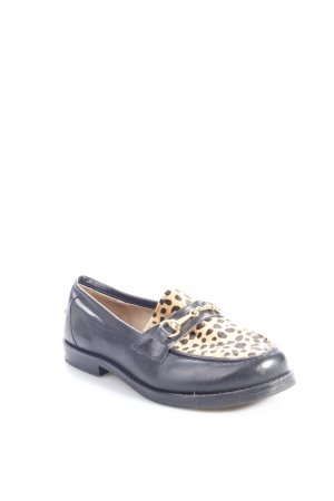Duo Loafer Leomuster