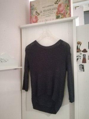 Durchscheinender H&M Pullover