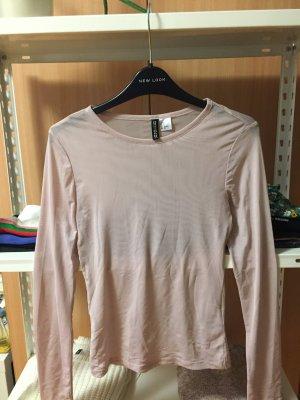Durchsichtige Bluse H&M