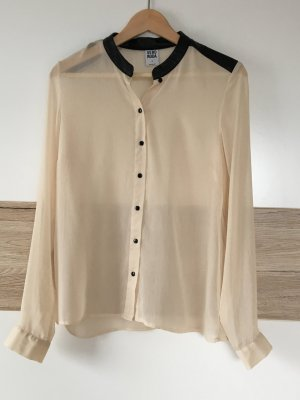 Durchsichtige Bluse von Vero Moda