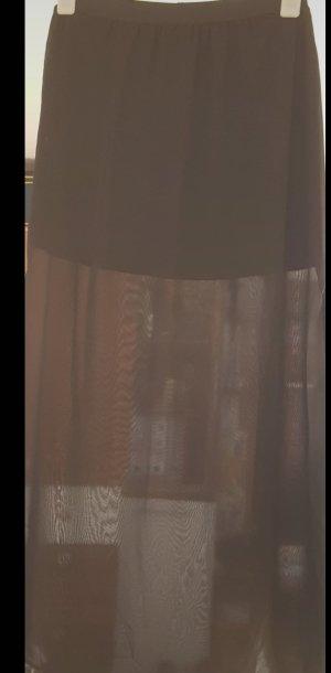 H&M Jupe longue noir
