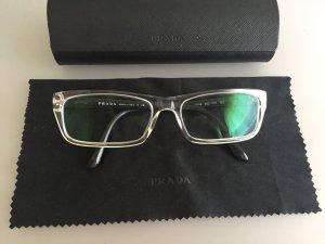 Durchsichtiges Brillengestell von Prada