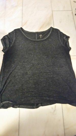 durchsichtiges Shirt