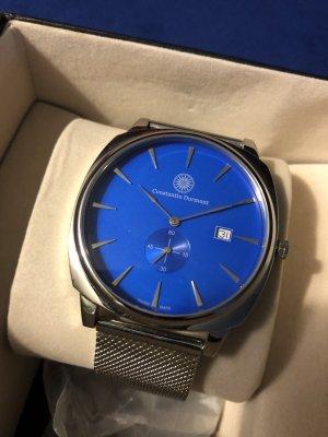 Durmont Blue Steel Edition