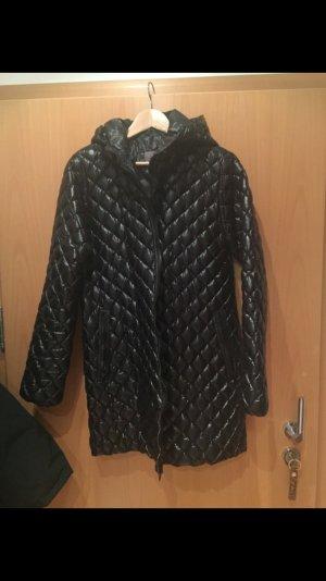 Duvetica Daunenjacke Jacke Steppjacke Gr.40/42 schwarz glänzend seltenes Modell