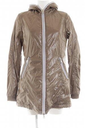 Duvetica Outdoorjacke bronzefarben Casual-Look