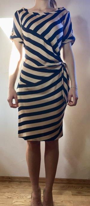DvF Kleid aus Seide