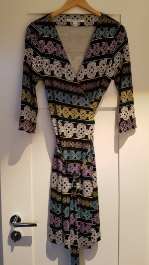 DvF Wrap Dress / New Julian