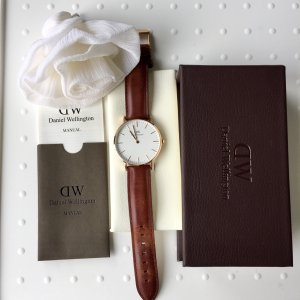 DW Original Uhr AKTION