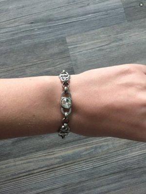Dyrberg Kern Armband silber