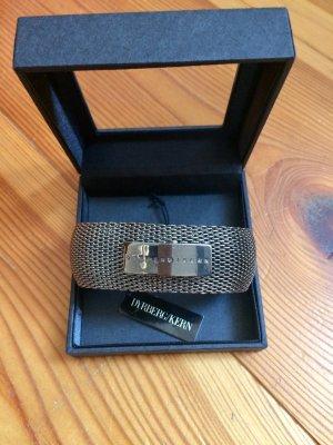 DYRBERG/KERN Copenhagen Armband Bracelet black OVP neuwertig!