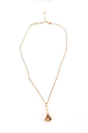 Dyrberg/Kern Necklace gold-colored elegant