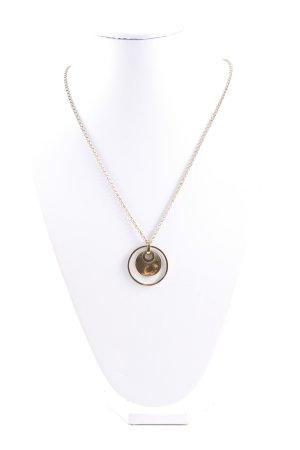Dyrberg/Kern Halskette goldfarben Elegant