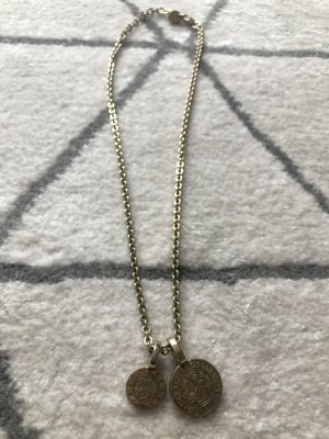 Dyrberg/ Kern Halskette, zweiseitig tragbar