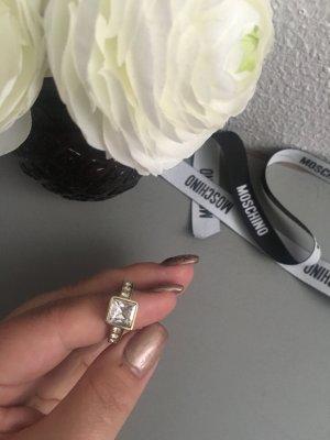 Dyrberg&Kern Ring 18cm - getragen - NP 129€-/ ‼️ zeitlos schön