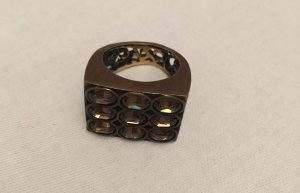 Dyrberg/ Kern Ring...