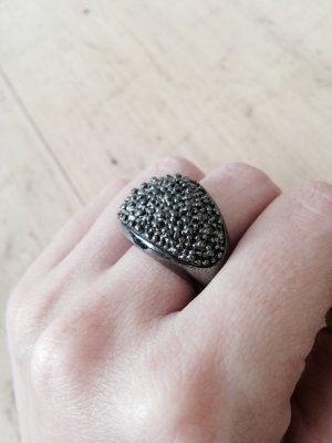 Dyrberg Kern Ring in Silber Statement