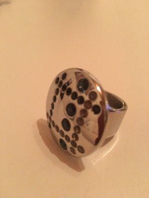 DYRBERG/KERN - Ring mit Steinen