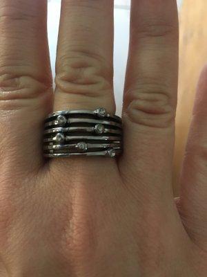 Dyrberg/ Kern Ring, so gut wie neu