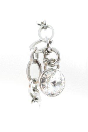 Dyrberg/Kern Silver Bracelet silver-colored casual look