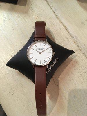 Dyrberg/Kern Uhr neu Leder Armband