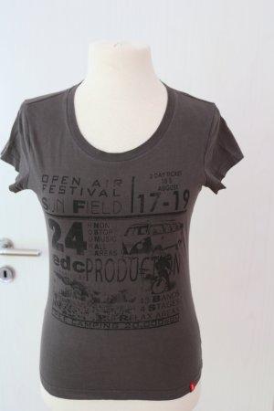 E-Sprit T-Shirt mit Motiv
