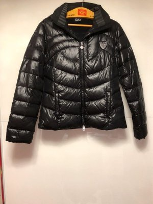 Armani Winter Jacket black