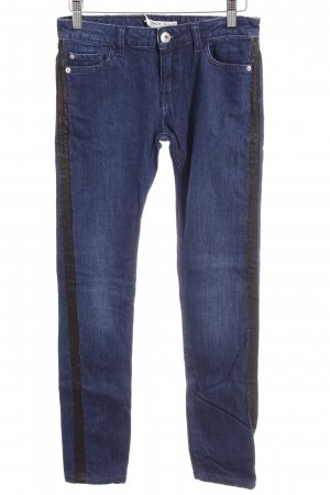 Each & Other Slim Jeans mehrfarbig Casual-Look