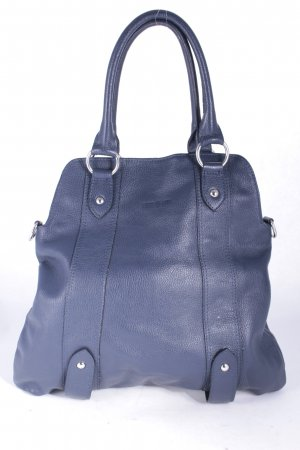 Eastline Carry Bag dark blue classic style