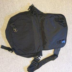 Eastpack Umhängetasche, schwarz