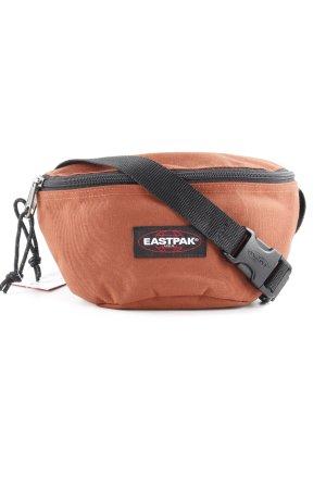 Eastpak Marsupio arancione scuro stile casual