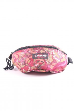 Eastpak Bumbag abstract pattern casual look