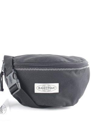 Eastpak Buiktas zwart simpele stijl