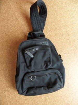 Eastpak Backpack black synthetic fibre