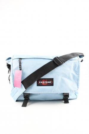 Eastpak Collegetasche blau Casual-Look