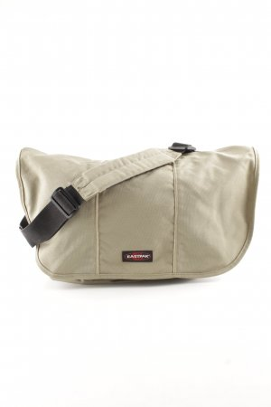 Eastpak College Bag khaki street-fashion look