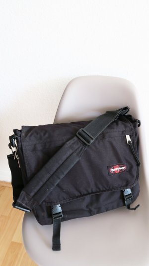 Eastpak Shoulder Bag black