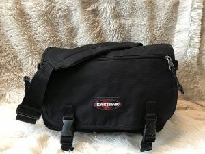 Eastpak Messenger Bag schwarz